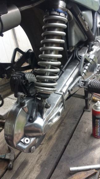 85 rt resto ...my attempt ...hey im not into making a show bike ... - Page 7 20181024