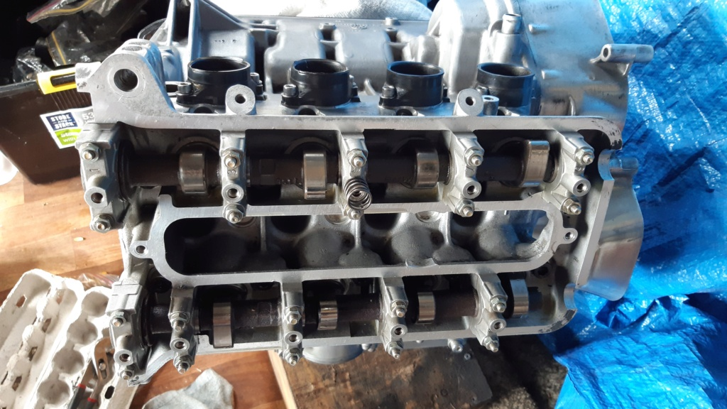 85 engine resto ? - Page 2 20210325