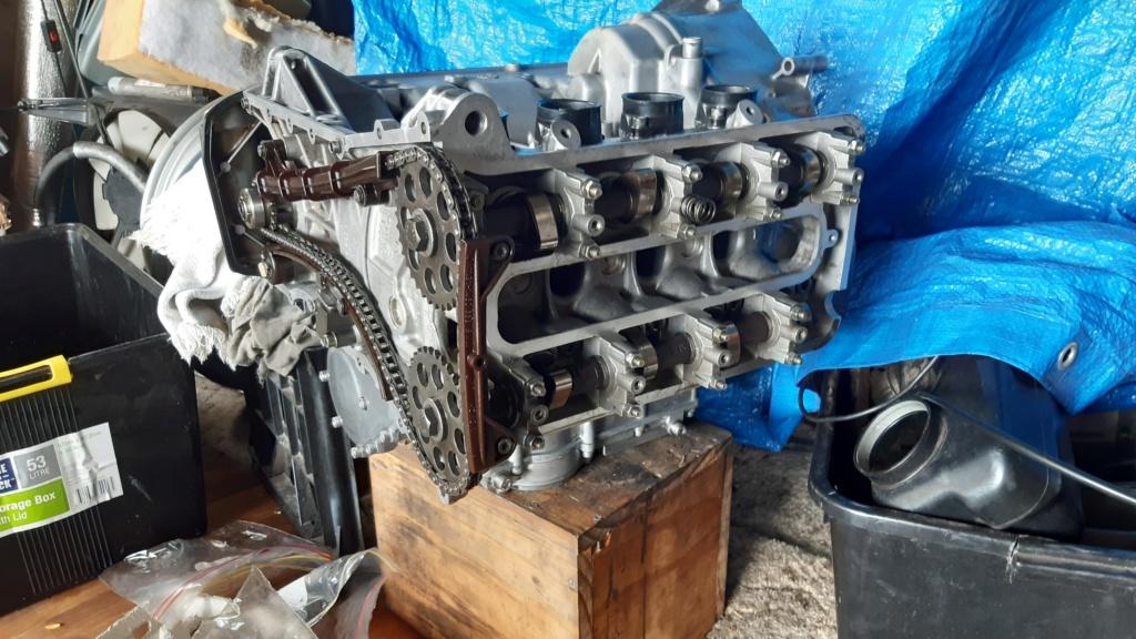 85 engine resto ? - Page 2 20210327