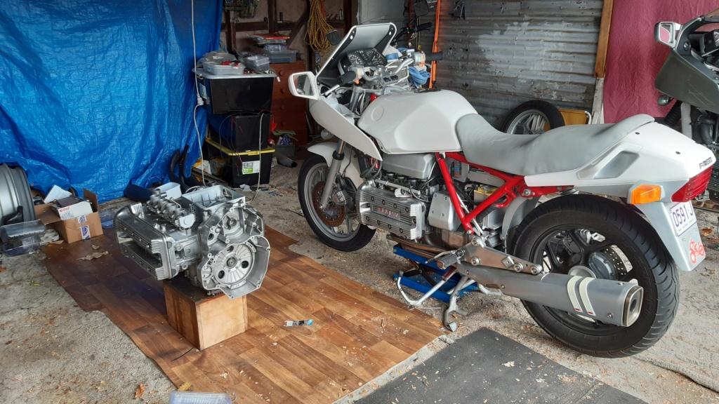 85 engine resto ? - Page 2 20210415