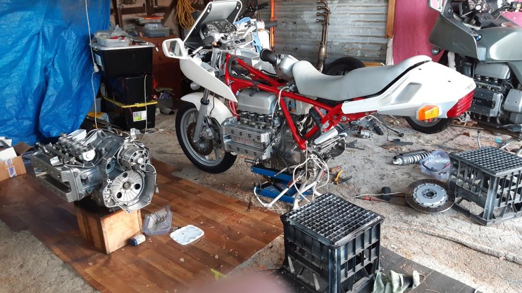 85 engine resto ? - Page 2 20210416