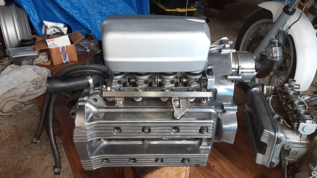85 engine resto ? - Page 2 20210510