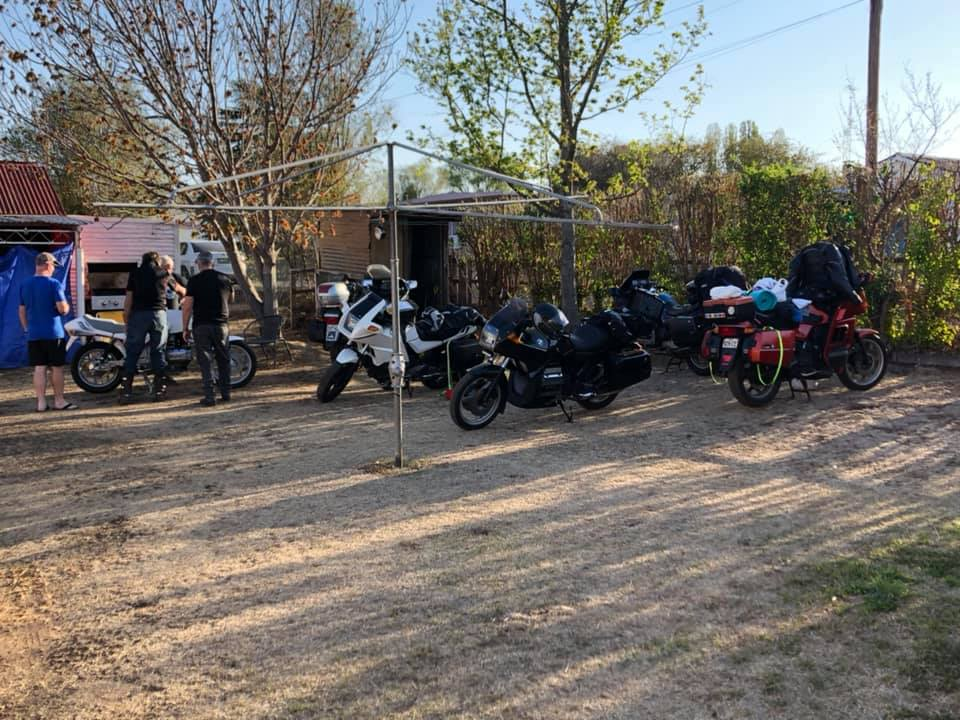 Northern Tablelands Ride 2019 72365910