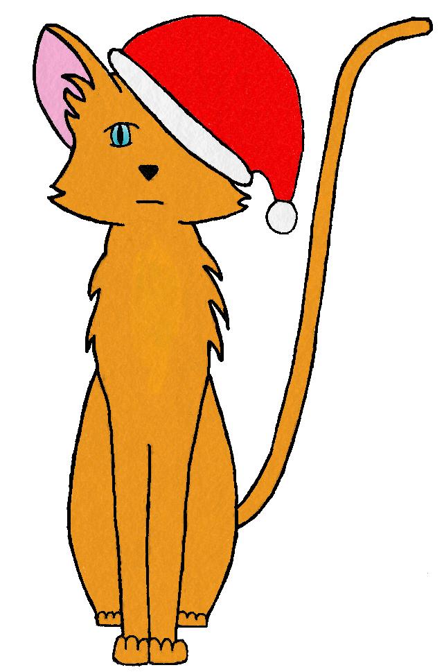 Py versucht dann auch mal zu zeichnen Katzeo10