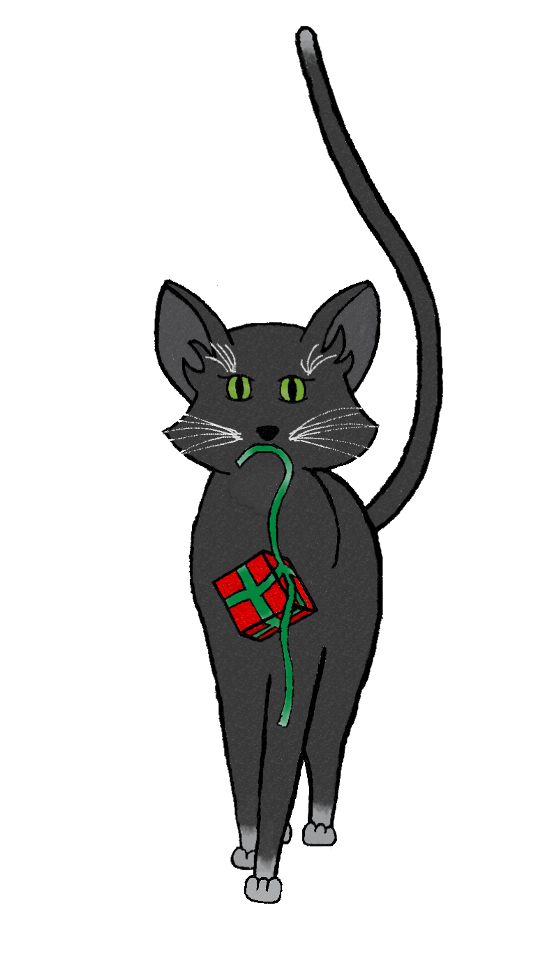 Py versucht dann auch mal zu zeichnen Katzes10