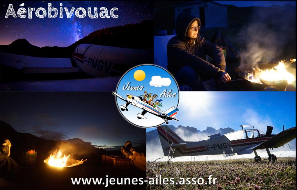 Jeunes Ailes : le forum de discussion - Portail Aerobi10