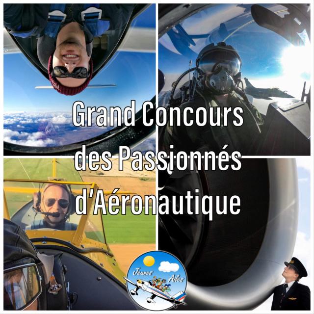 Grand Concours des passionnés d'aéronautique  Concou10