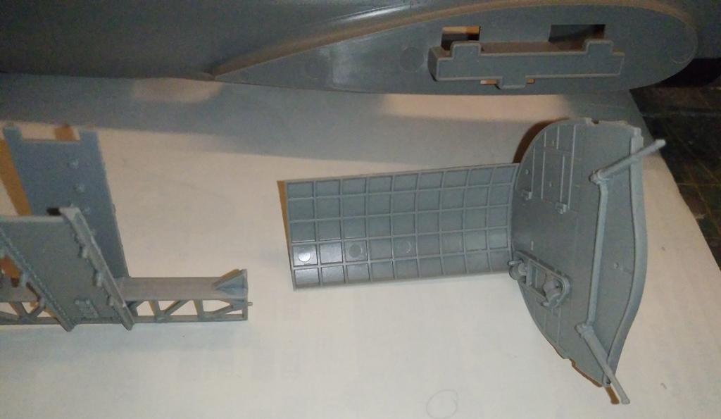 MONTAGE B-17 G HK au 1/48  13_04_13