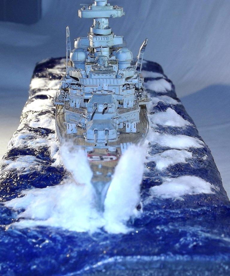 Diorama naval - Prinz Eugen - 1/350 Dio-pr16