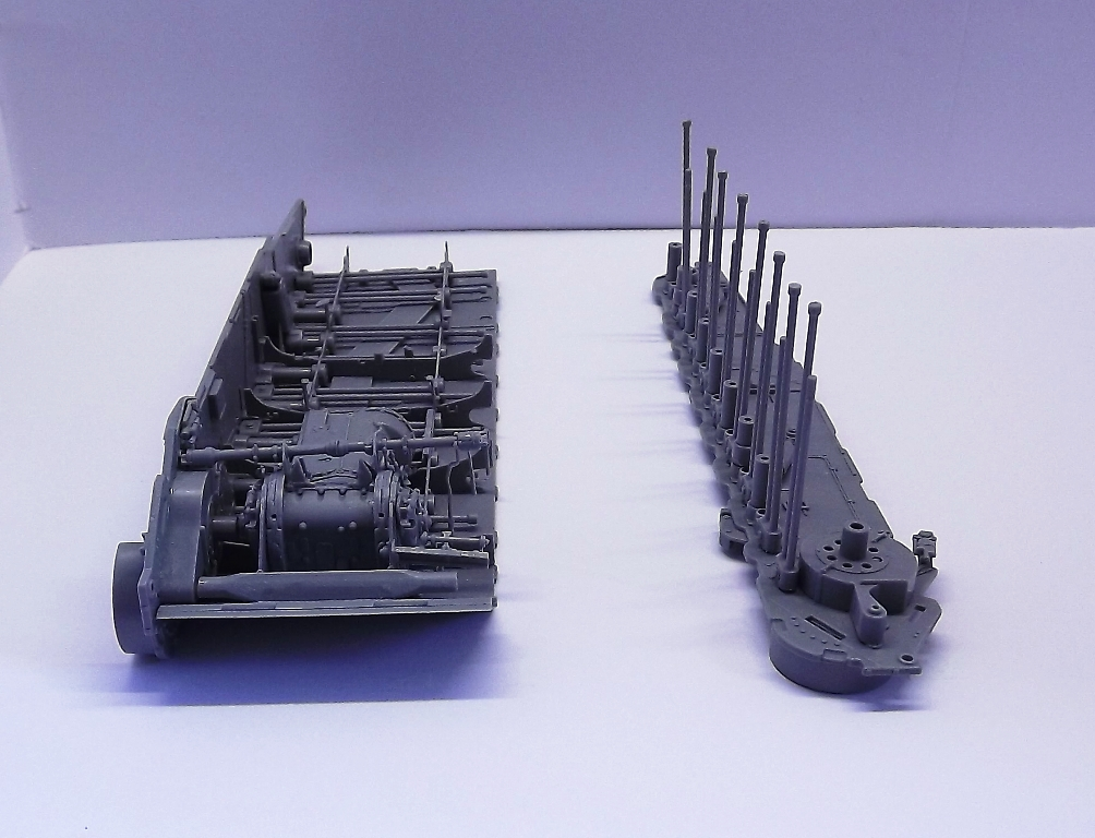 Atelier divisionnaire Normandie - Takom 1/35 Dscf4018