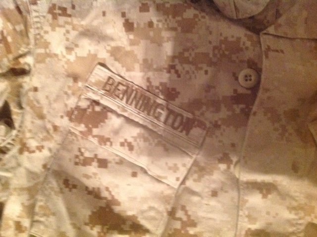 tenue USMC d'Afghanistan Fullsi14