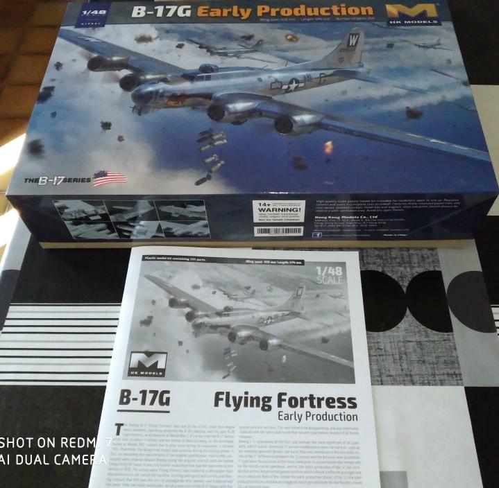 MONTAGE B-17 G HK au 1/48  Hk_110