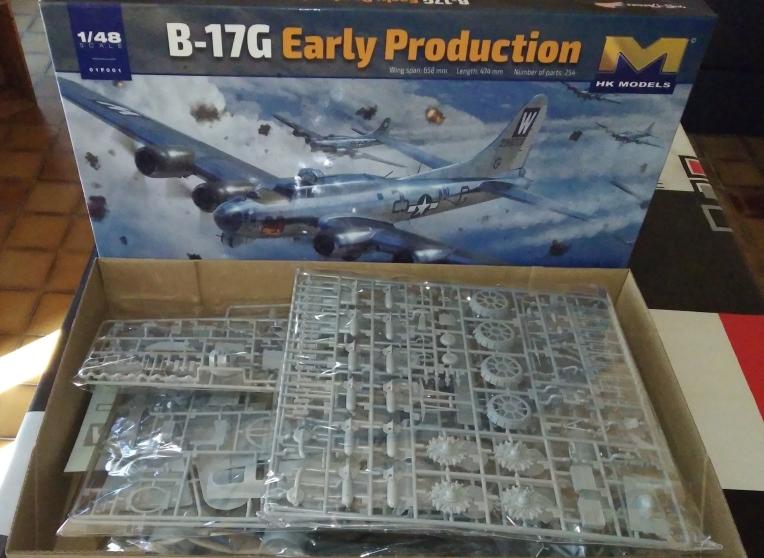 MONTAGE B-17 G HK au 1/48  Hk_210