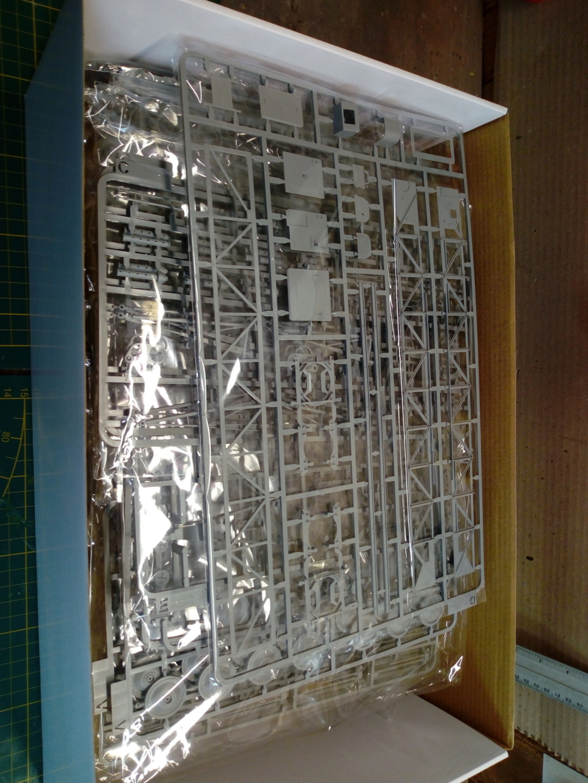 opération réparation panther A  portique et panther Takom 1/35 Img_2361