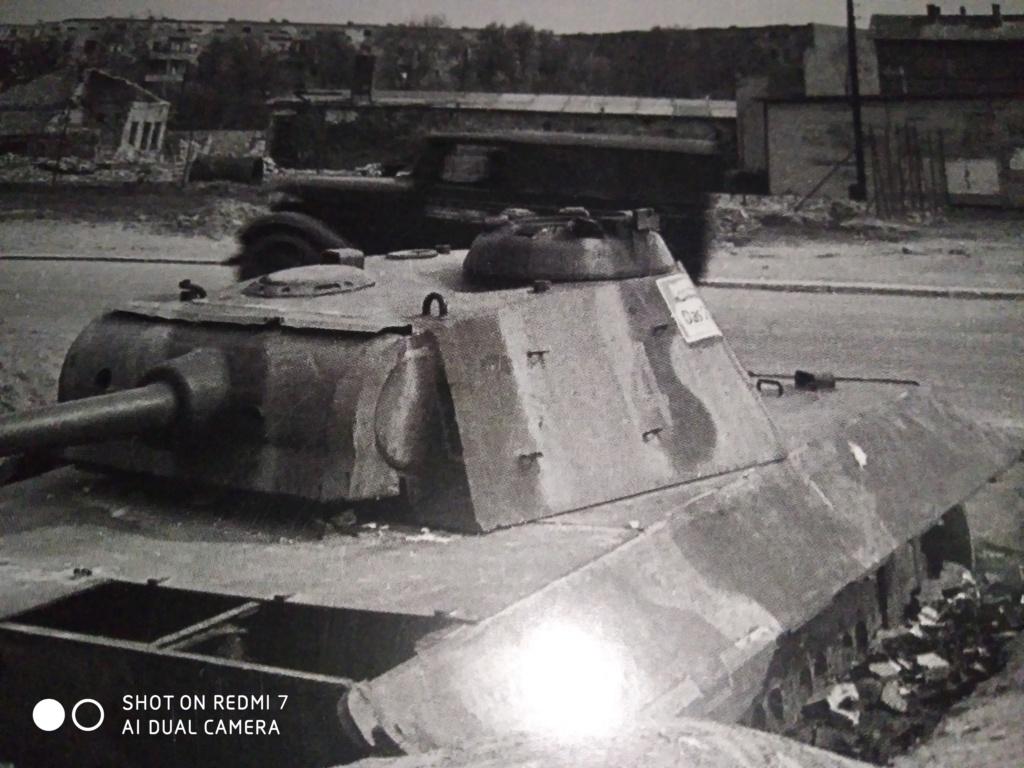 Pantherturm Berlin Mai 1945 (Panther Tamiya 1/35 ) Img_2484