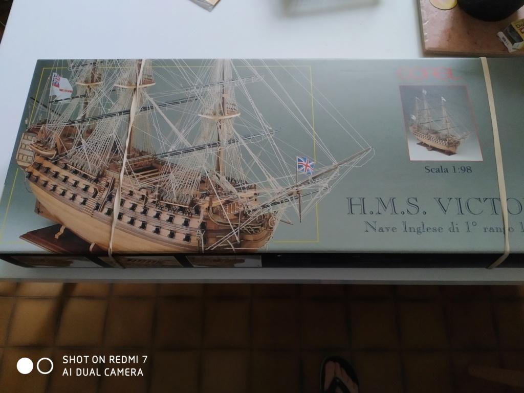 HMS Victory (Corel 1/98°) Img_2828