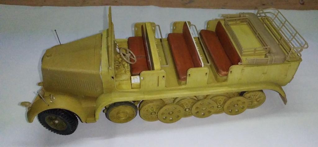 Sd.Kfz. 8T Tamiya 1/35 spécial marcelscott Sdkfz_10