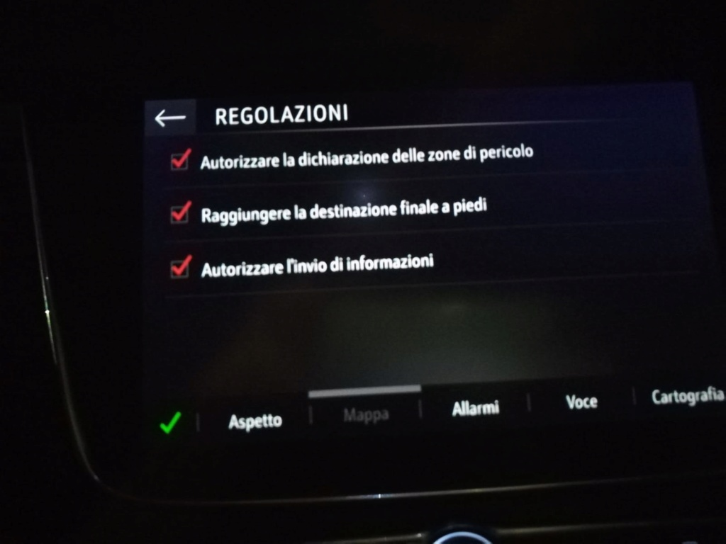Aggiornamento mappe gratuito dal sito di Peugeot - Pagina 30 0310
