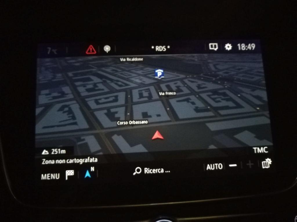Aggiornamento mappe gratuito dal sito di Peugeot - Pagina 30 0510