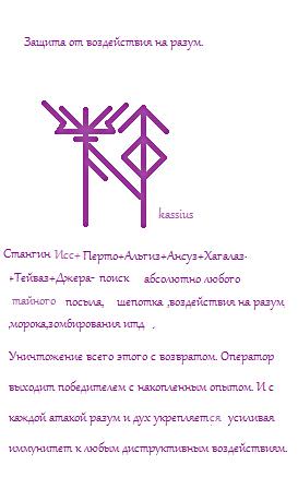 ЗАЩИТА ОТ МОРОКА 1(АНТИМОРОК) E_ozen14
