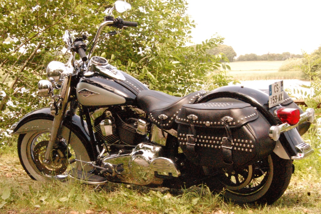 Softail HERITAGE Moto_010