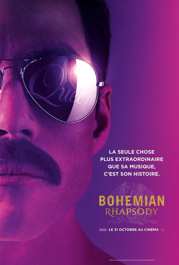 Bohemian Rhapsody Queen10