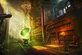 Городская библиотека A10
