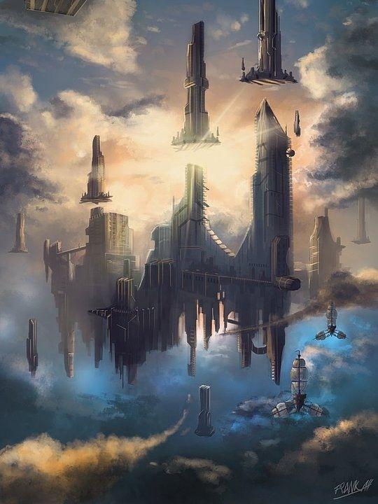 Башня Совета F9e23010