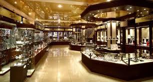 Магазин ювелирных изделий Ya10