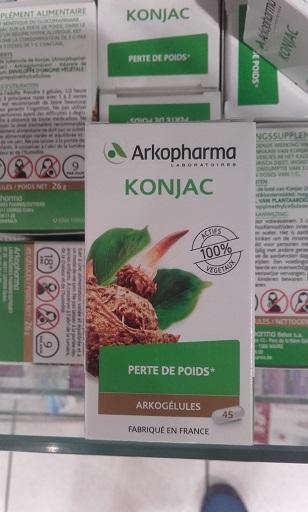 Amorphophallus konjac - Page 9 20190813