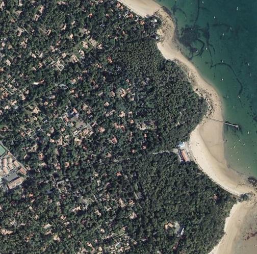 Découvertes et voyages au sud de Nantes et son climat protégé. Michou Captur26