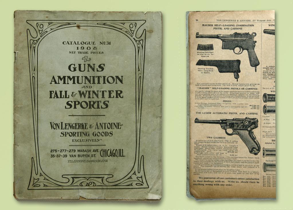 Le Luger dans les catalogues de vente de 1900 à 1934 _mg_2810