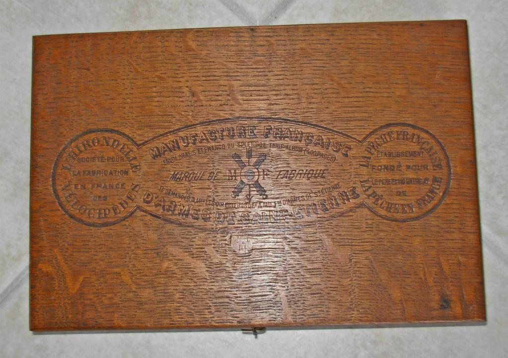 recherche photos plaque laiton ou autres coffret Chamelot Delvigne 1873 Coffre10