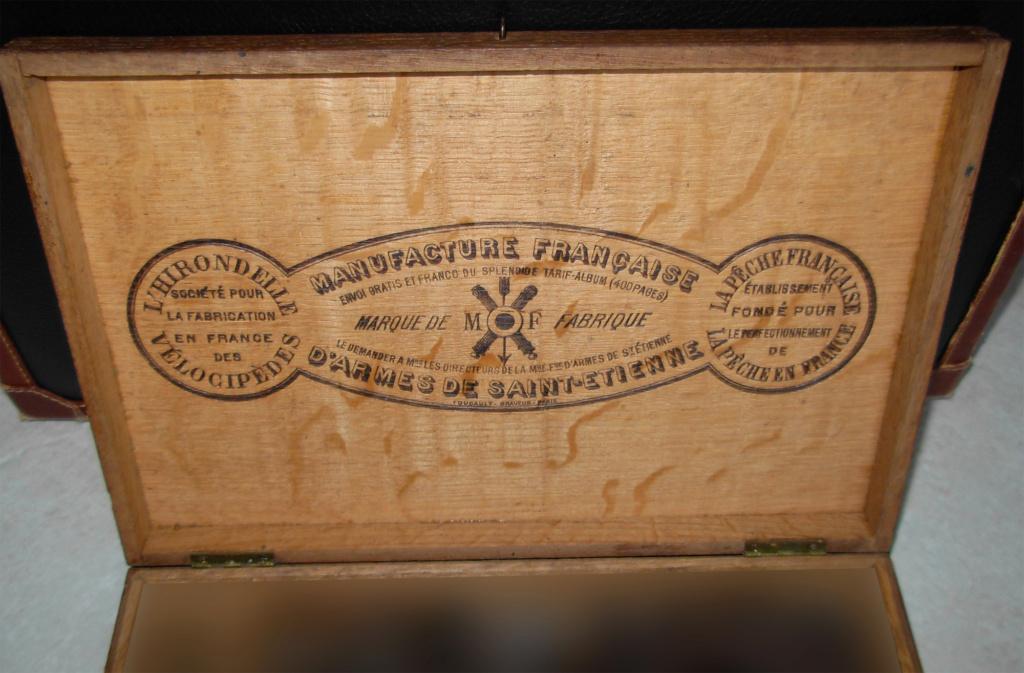 recherche photos plaque laiton ou autres coffret Chamelot Delvigne 1873 Coffre11