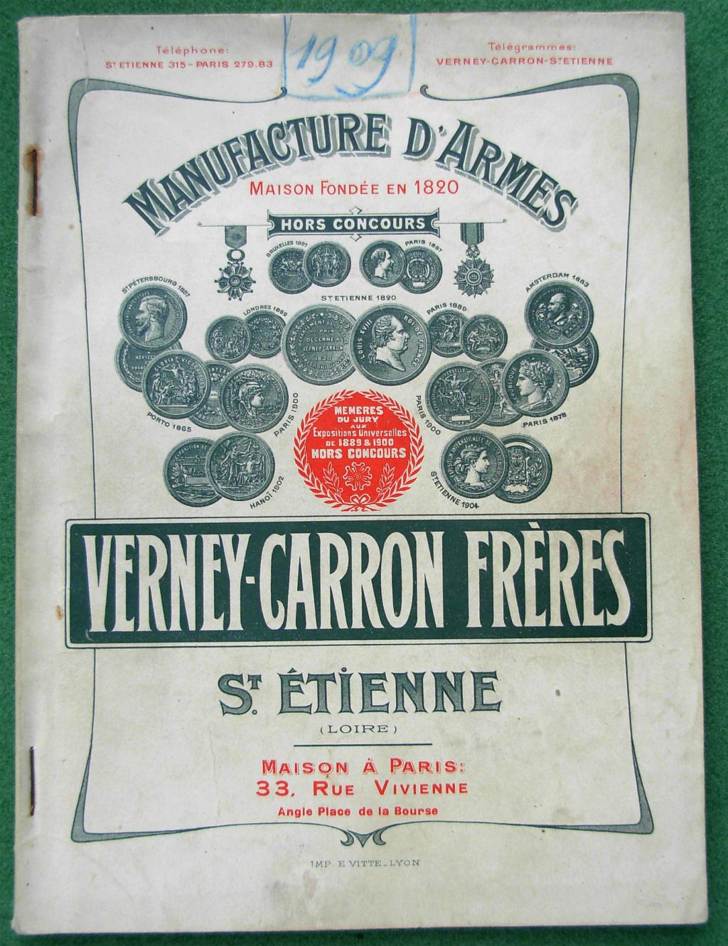 Le Luger dans les catalogues de vente de 1900 à 1934 Dscn2911