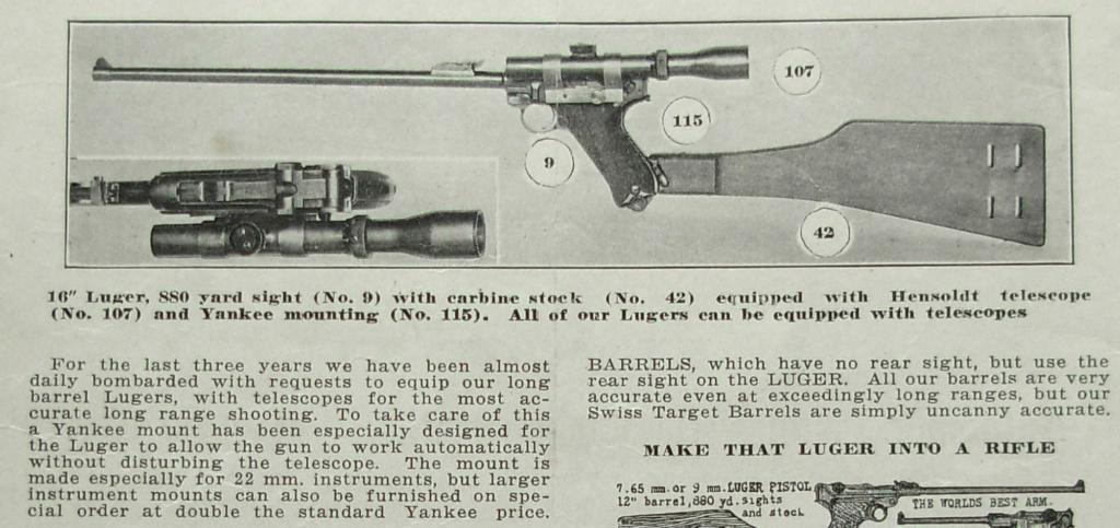 Le Luger dans les catalogues de vente de 1900 à 1934 Dscn2913