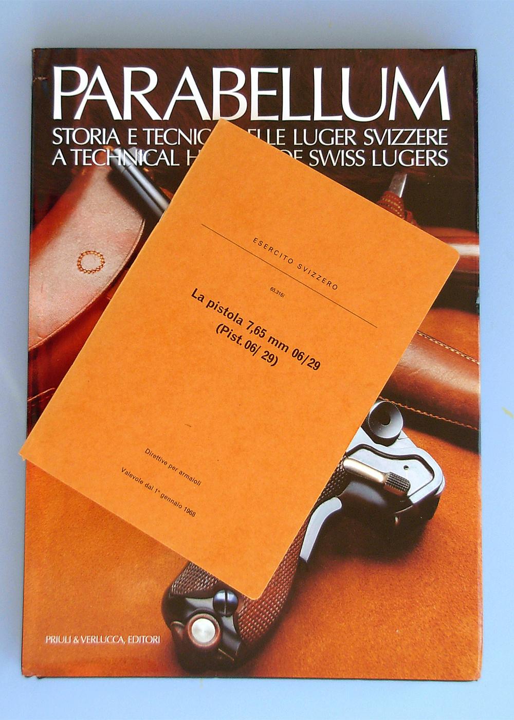 Livret armurier pour le Luger suisse 06/29 Dscn4712