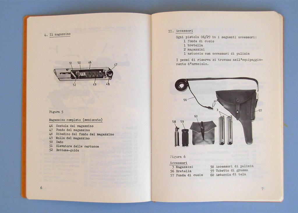 Livret armurier pour le Luger suisse 06/29 Dscn4713
