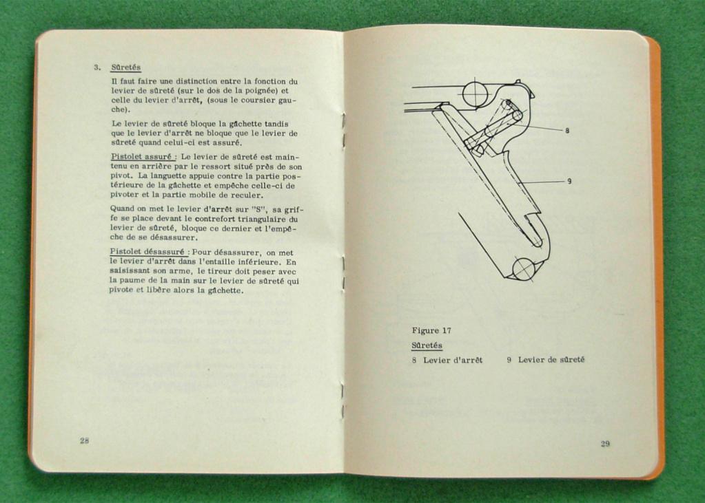 Livret armurier pour le Luger suisse 06/29 Dscn4817