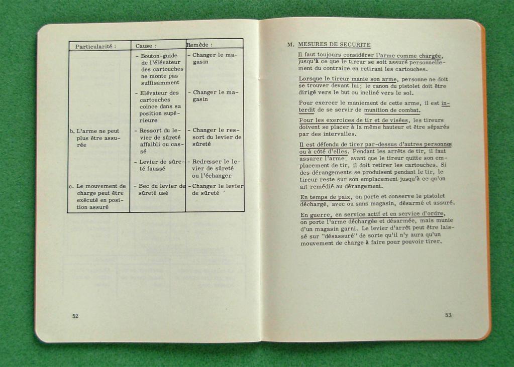 Livret armurier pour le Luger suisse 06/29 Dscn4818