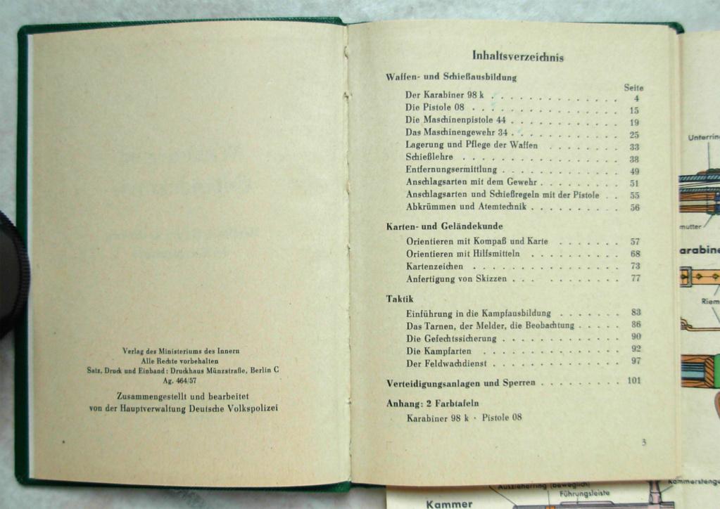 Les livrets  manuels  du gewehr / karabiner 98k Dscn5115