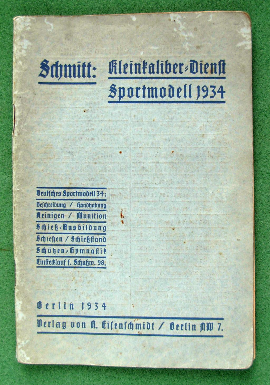 Le livret SCHMITT pour la DSM34 Dscn5238