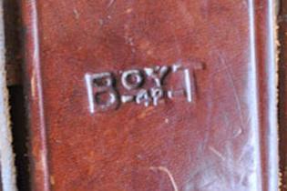holster de colt 45 USM3 a authentifier Holste10