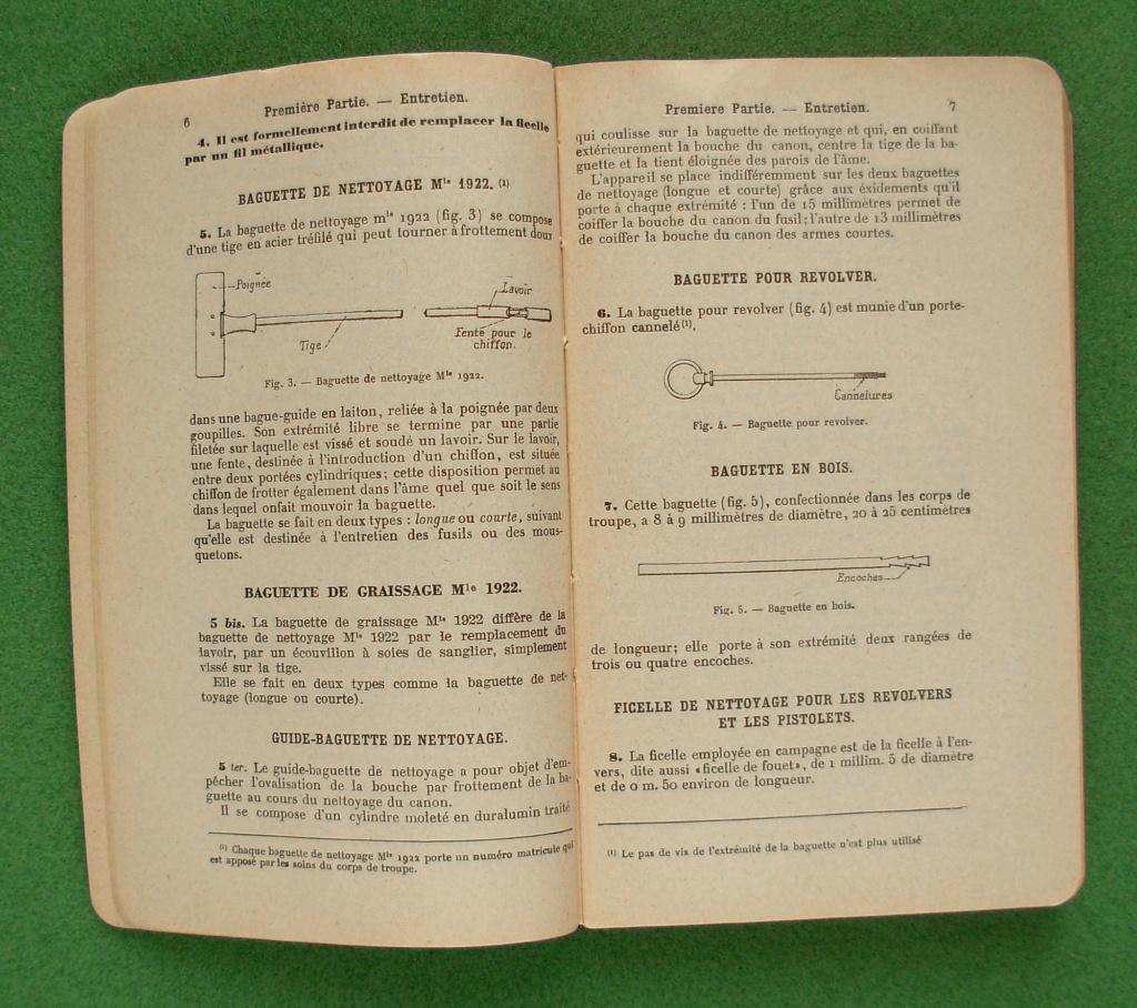 les tournevis réglementaires français (MAJ du 06/02/2016) - Page 2 Manuel16