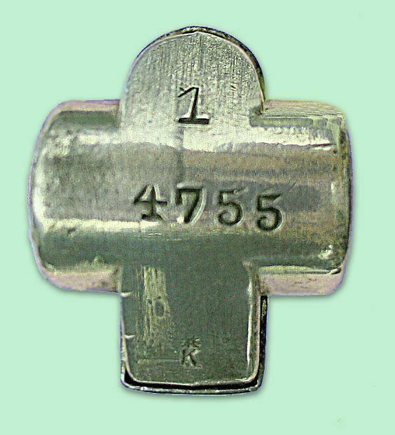 P08 S/42 Mauser «G» 1935 Soleil10