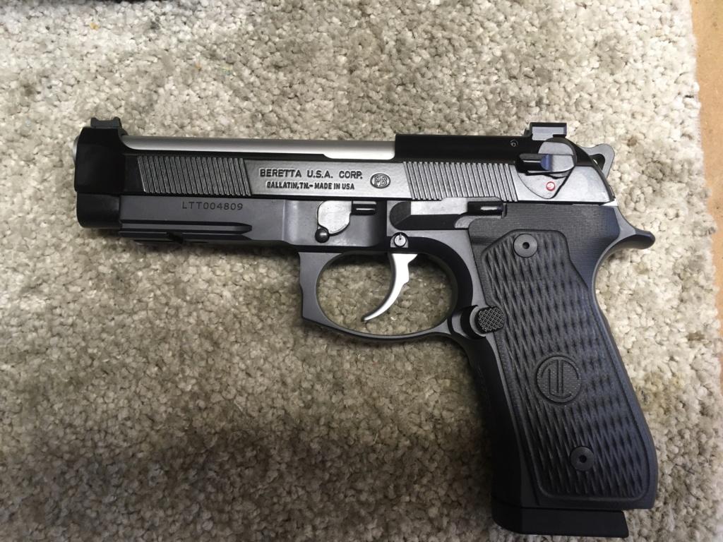 FS Beretta Langdon Tactical Elite - SPF F4eaf410