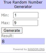 [SPECIAL GAME] Esito Quiz: Cultura generale! 223