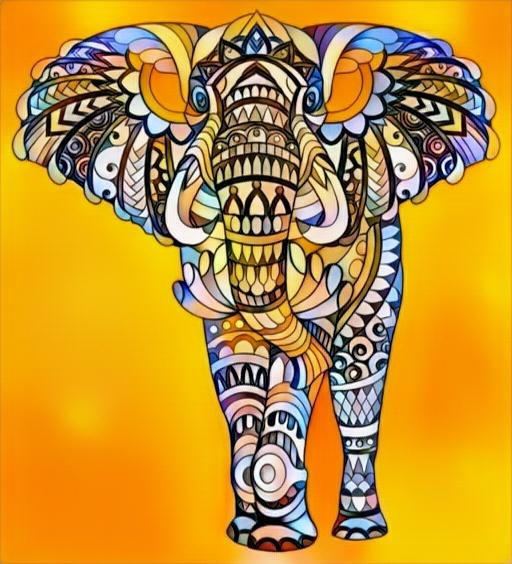 [COMPETIZIONE] Evento Preistoria: Esito Colora il Mammut! Bc9e2710