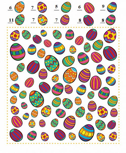 [BUNNY E L'ISOLA DI PASQUA] Esito Missione : La conta delle uova #2 Conta_10