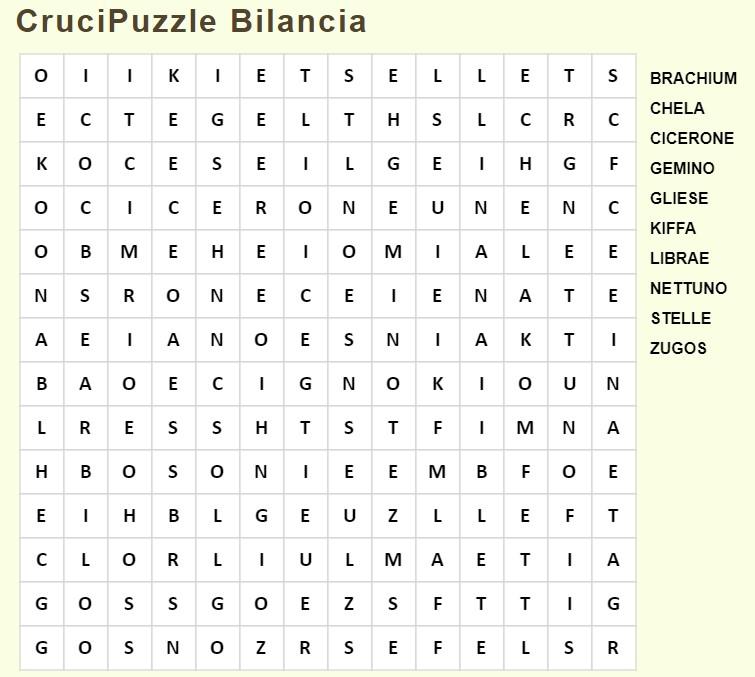 [HLF GAME] Missione Costellazioni: CruciPuzzle Bilancia! Crucip19